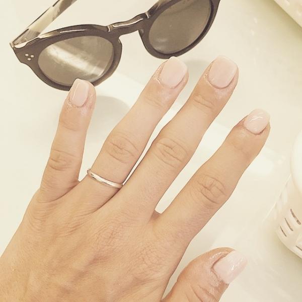New nails and my fav shades @illesteva